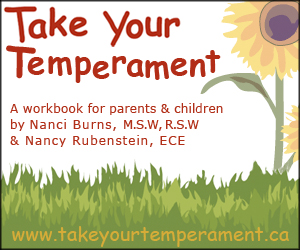 Take Your Temperament